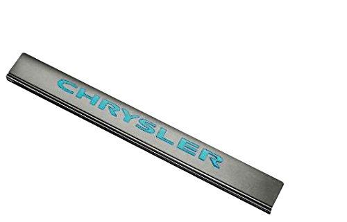 Chrysler Genuine 82212284 Door Sill Guard