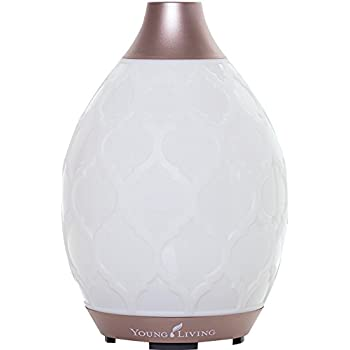 Amazon Com Young Living Essential Oils Aria Ultrasonic