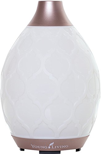 Young Living Essential Oil Home Ultrasonic Desert Mist Diffuser by Young Living