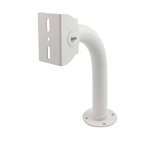 Mounting Wall Cctv Bracket (Yohii Wall Mounting Surveillance Camera bracket for universal Indoor Outdoor CCTV Housing Mount)