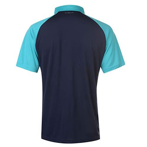 De Homme C Turquoise B Polo Chaussures Tennis Vert Club Adidas 4ZWwxqPd