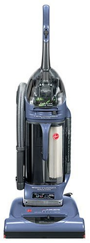 UPC 073502026939, Hoover U5753-900 WindTunnel Bagless Vacuum