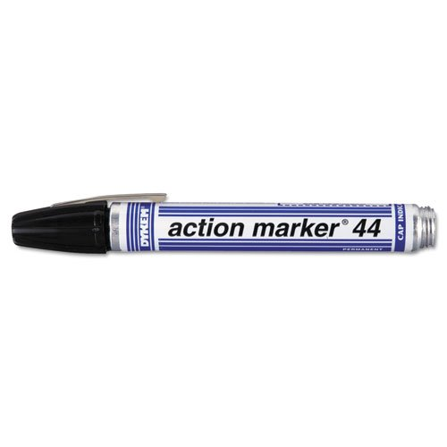 ITW44003 - Action Marker Dye-Based Permanent Marker