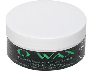 ChemPak Q Wax - 2 oz