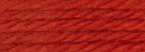 DMC 486-7920 Tapestry and Embroidery Wool, 8.8-Yard, Very Dark Coral