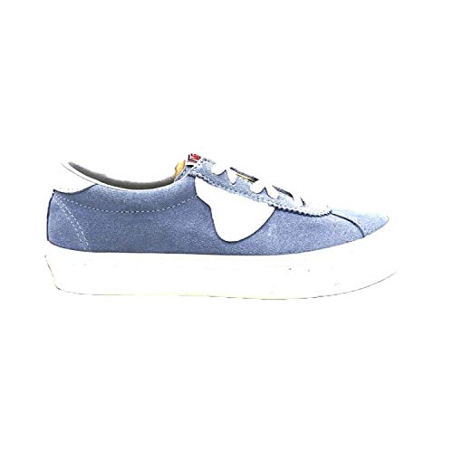Lqvtl1 Celeste 73 41 Celeste Style Sneakers Vans Dx Bianco Zq8YAYw