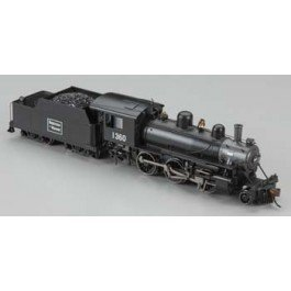 Bachmann Industries Alco 2-6-0 DCC Sound Value Equipped HO Scale #1904 New York Central Locomotive by Bachmann Trains