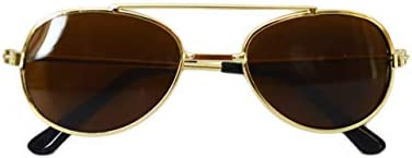 Brittanys Aviator Glasses Compatible American product image