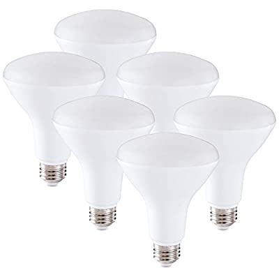 Verbatim Contour Series BR40 LED Lamp