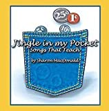 Jingle in My Pocket Book : Interactive Songs, Poems, Charts and Games, MacDonald, Sharon, 0970594925