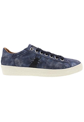 London Women's Navy Berg823fly Trainers Blue Fly T6wxpAp