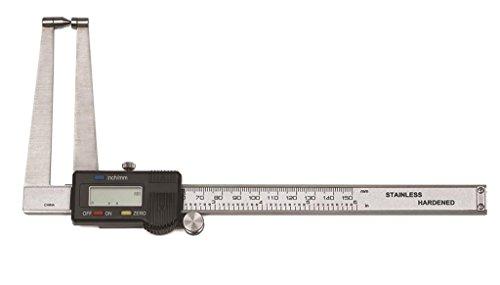 (K-D Tools 3774 Digital Brake Rotor Gauge)