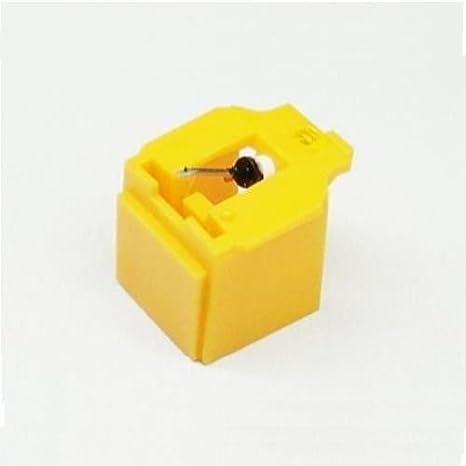 Nuevo estéreo diamante lápiz capacitivo aguja para Pioneer PL-223 ...