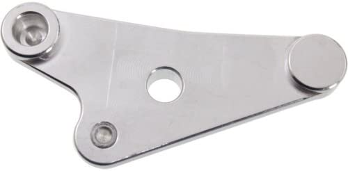 C-Class 06-12 Air Flap Runner Repair Kit Aluminum Lever Only Intake Manifold compatible with Ml-Class 05-11