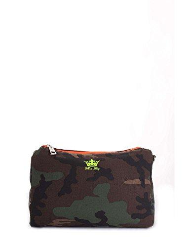Pochette Femme Mia Orange 17200 Bag Uqxv08