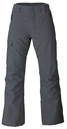 Marker Men's Moment Pants, Dark Shadow, (Marker Ski Pants)