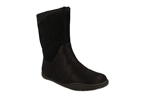 camper suede boots women - 2