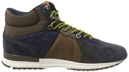 Baskets Hautes Pro Tinker 595 Boot Pepe Bleu Homme Navy Jeans XqwOAUWI