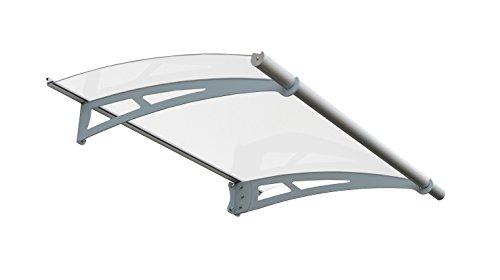 Palram Aquila 1500 Awning - 5 x 3 ft. - Solar (Slope Awning)