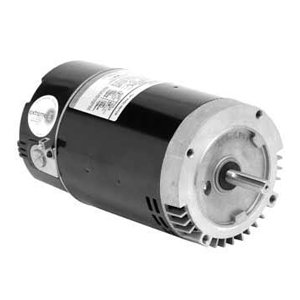 Emerson EB128 C Flange Pool & Spa Motor 1 HP
