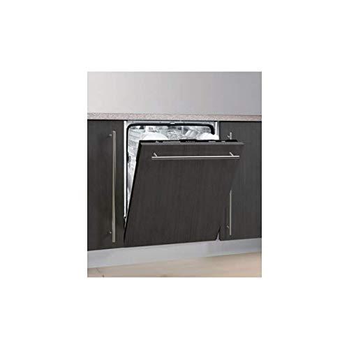 Lavavajillas Integrable EDESA HOME-V6ITB 12 servicios: Amazon.es ...