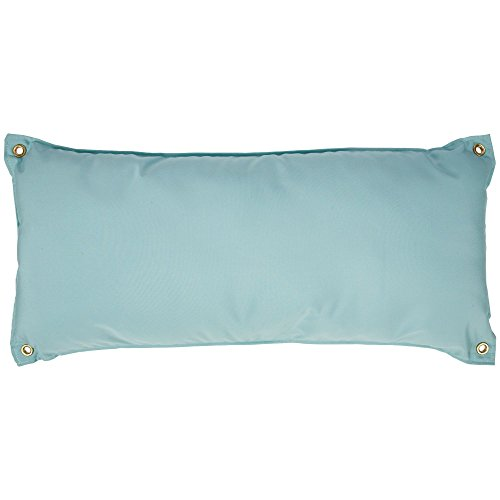 Pawleys Island Hammocks Canvas Glacier Hammock Pillow - Glacier Island