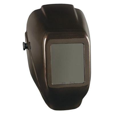 Jackson Safety 24737 WH10 HLX 100 Passive Welding Helmet, 10, Carbon Fiber, 4 1/2