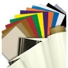 Amazon.com : 100 Colored Vinyl Magnet Sheets 8.5\