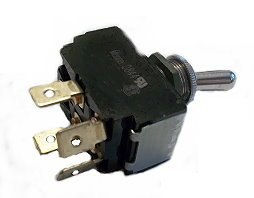 Hydrocollator Parts - Hydrocollator Power On/off Switch for E1, E2, Ss, Ss2, M2, M4 Units Cw23406