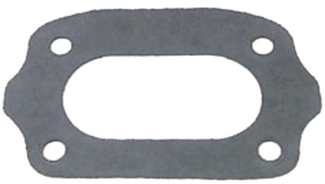 Carburetor Sierra Gasket Mounting - Sierra 18-0937-9 Carburetor Mounting Gasket - Pack of 2