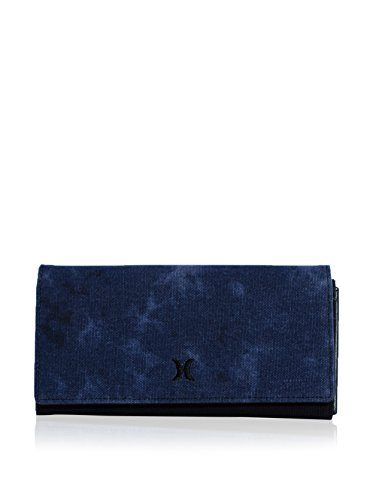 Hurley  Cldwsh Classic Wall Bags In, Damen Clutch blau blau