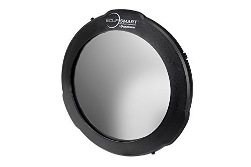 Celestron 94243 Enhance your viewing experience Telescope Filter, 6'', Black by Celestron