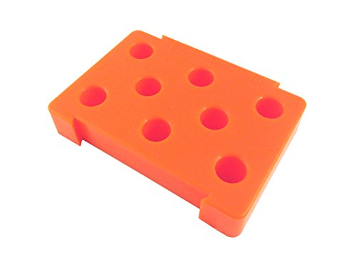- Router Bit Storage Tray Holder for 8 each ½