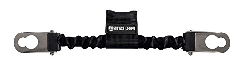 Mares XR Spring Strap for Tek Fins Regular