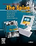 img - for Rothman-Simeone The Spine e-dition: Text with Continually Updated Online Reference, 2-Volume Set, 5e book / textbook / text book