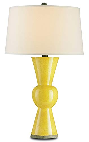 Currey & Company 6382 Upbeat Table Lamp in ()