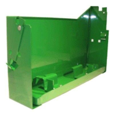 AR40210 New Heavy Duty LH Battery Box made to fit John Deere JD 2510 2520 3010 +