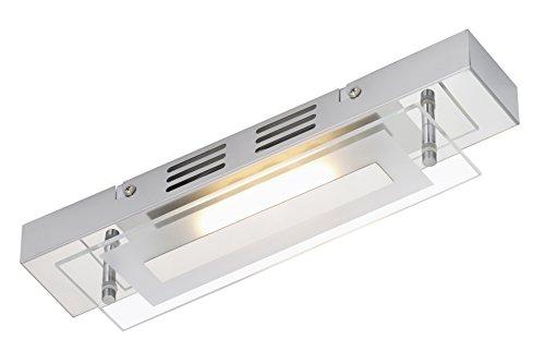 Briloner LED Wandleuchte Wandlampe Spiegel Bad  Lampe Leuchte 2293-018