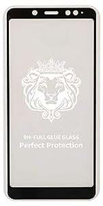Glass Screen Protector 9H for Xiaomi Redmi Note 5 Pro, White