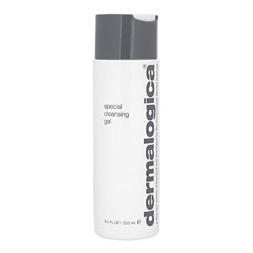 Dermalogica Skin Health System Special Cleansing Gel Unisex, Gesichtsreinigungsgel, 1er Pack (1 x 250 ml)