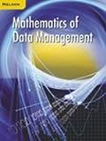 img - for Mathematics of Data Management book / textbook / text book
