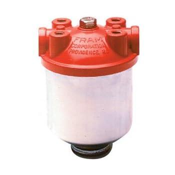 amazon com fram hpg1 high performance gas filter automotive Fram Tough Guard compare with similar items