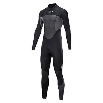 Scubadonkey Hisea 1.5 mm Neoprene Wetsuit for Men