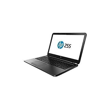"HP 255 G3 Plata Portátil 39,6 cm (15.6"") 1366 x 768"
