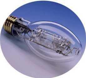 Sylvania (64406) MP150/C/U/MED 150 watt Metal Halide Light Bulb , Case of 20