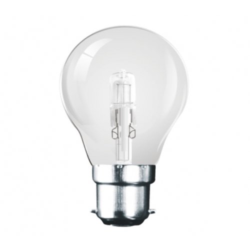 Incandescent Candle Light Bulb BC B22 60w 220-240v Pack of 10