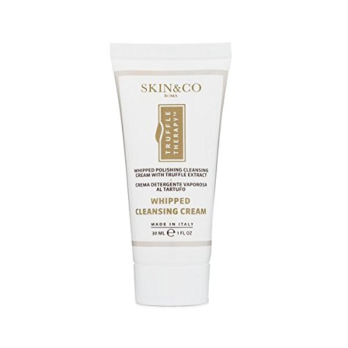 SKIN&CO Roma Truffle Therapy Whipped Cleansing Cream, 1 fl. (Roma Cream)