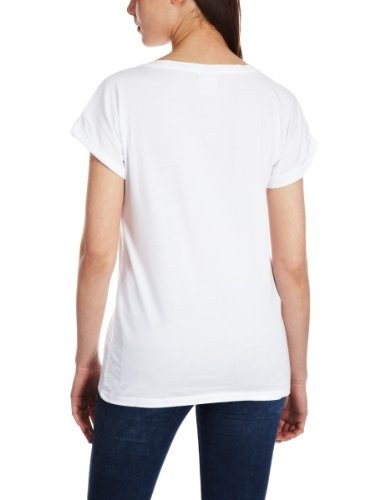 camisa Camiseta Talla Xs Blanco Deportivas 3262 Mujer Blanco Ripcurl Gtengc Color Para xnqv4tw