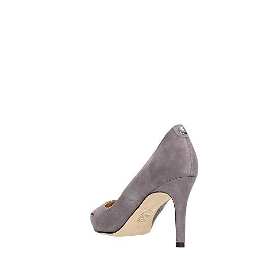 Guess FL4BENSUE08 Zapato de Salón Mujer Grey