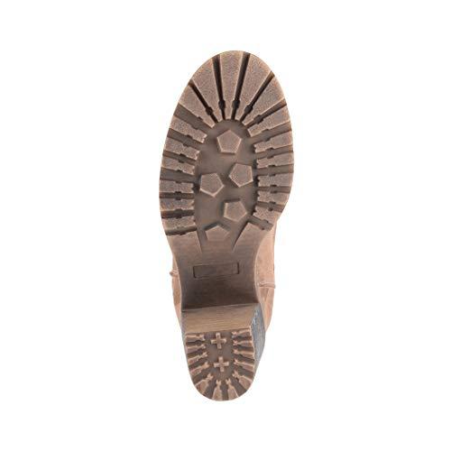 Khaki Women's Elara Women's Boots Boots Elara Elara Khaki Women's Boots qSggBwZO